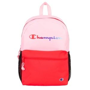NWT. Champion Youthquake Backpack Pink